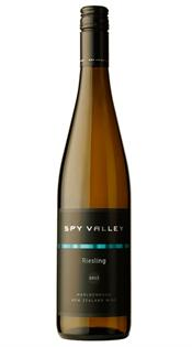 Spy Valley Riesling 2012 750ml